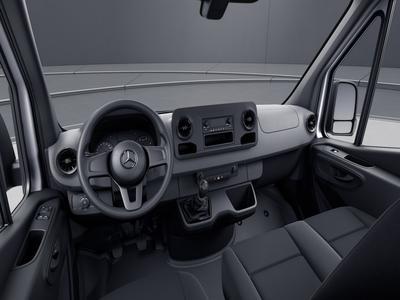 Mercedes-Benz Sprinter 314 CDI Tiefkühlkoffer -20° NEU