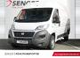 Fiat Ducato position side 1