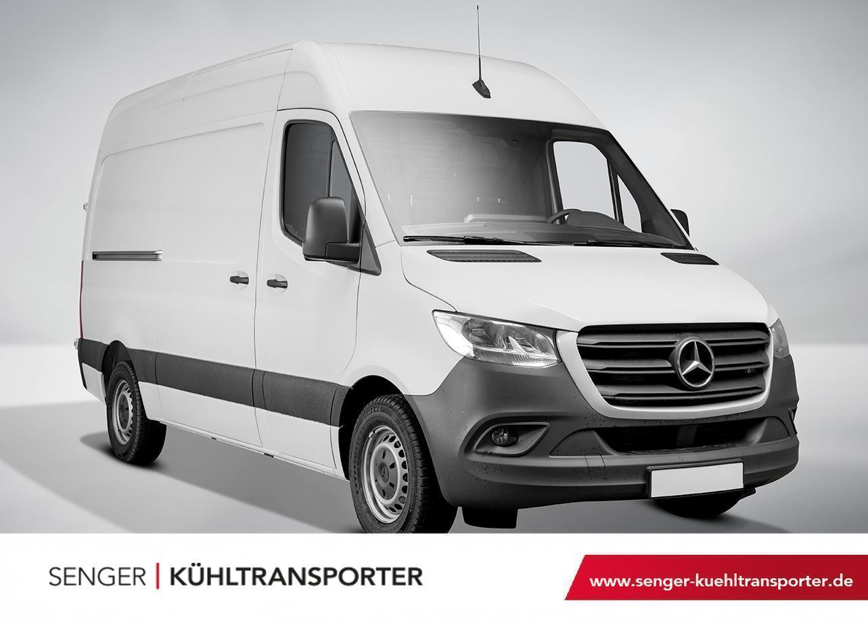 Mercedes-Benz Sprinter 516 CDI L2H2 Frischdienst NEU
