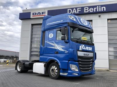 DAF XF large view * klicken Sie ins Bild um es zu vergrößern *