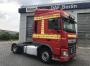 DAF XF 460 FT SC, AS-Tronic, Hydraulik, Euro 6