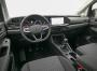 VW Caddy position side 7