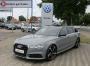 Audi A6 Avant Competition 3,0TDI quattro BOSE LED PAN