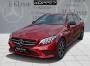 Mercedes-Benz C 200 d T RED Limited KeylessGo LED