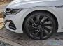 VW Arteon position side 3