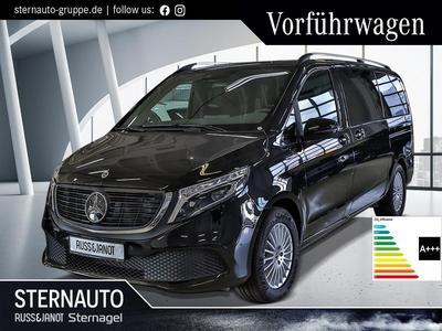 Mercedes-Benz EQV 300 large view * klicken Sie ins Bild um es zu vergrößern *