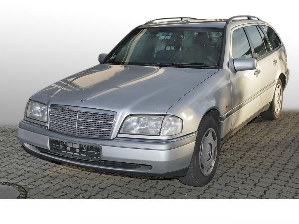 Mercedes-Benz C 200 T Elegance