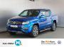 VW Amarok DoubleCab position side 1