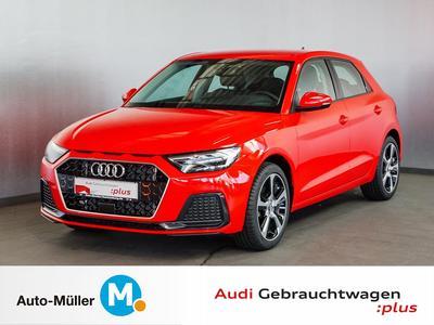 Audi A1 large view * klicken Sie ins Bild um es zu vergrößern *