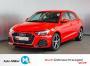 Audi A1 position side 1