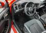 Audi A1 position side 10