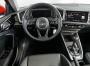 Audi A1 position side 11