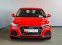 Audi A1 position side 2