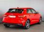 Audi A1 position side 4