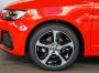 Audi A1 position side 6