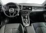 Audi A1 position side 7