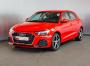 Audi A1 position side 14