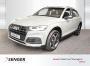 Audi Q5 position side 1