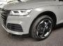 Audi Q5 position side 3