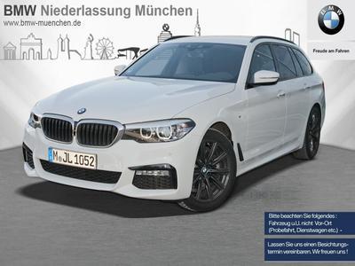 BMW 520 xDrive Touring