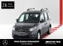 Mercedes-Benz Citan position side 1