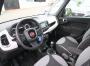 Fiat 500L position side 6