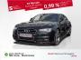 Audi 100 position side 1