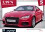 Audi 100 position side 2