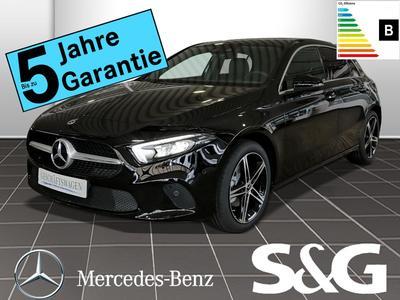 Mercedes-Benz A 180 large view * klicken Sie ins Bild um es zu vergrößern *