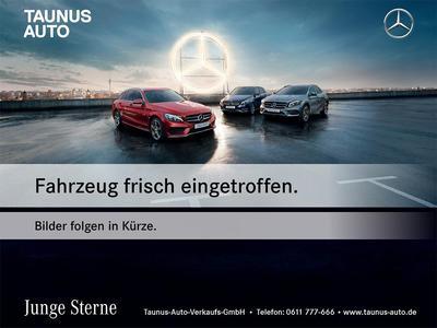 Mercedes-Benz E 220 d T AVANTGARDE COMAND LEDER KAMERA LED
