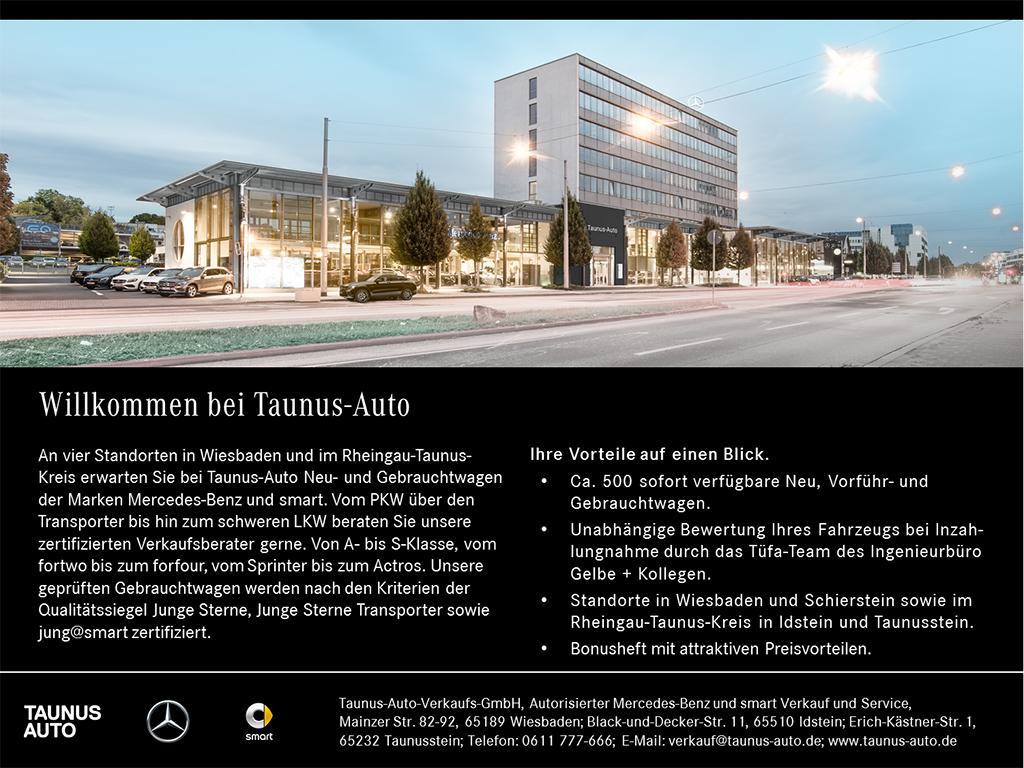 Mercedes-Benz E 400 4MATIC T AVANTGARDE COMAND KAMERA LED