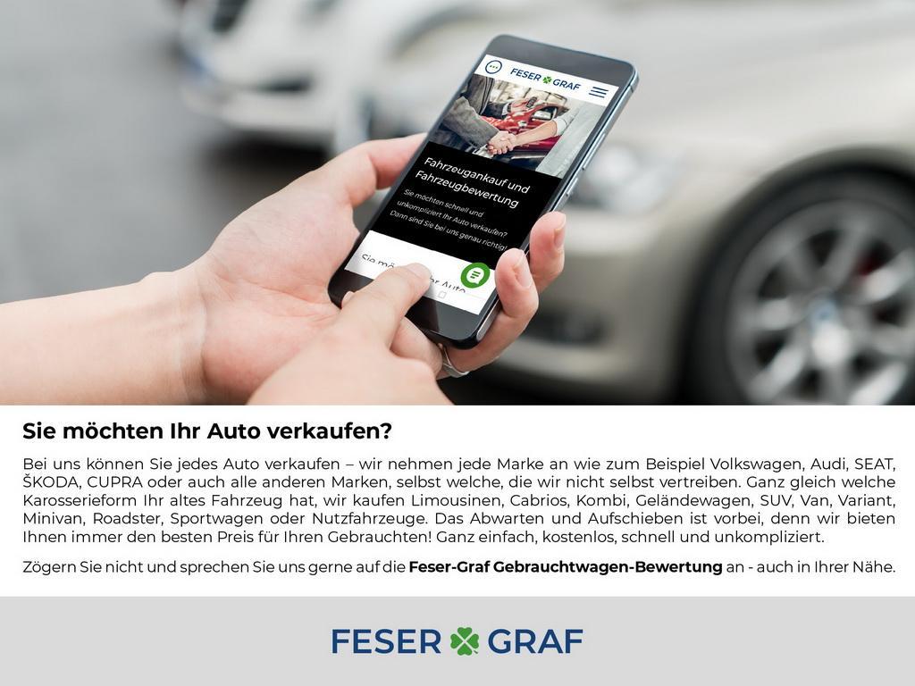 VW Golf VII GTD 2.0 TDI DSG Active Info Navi LED