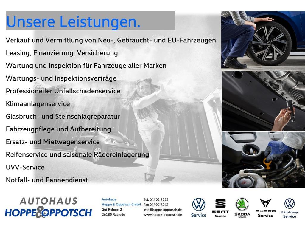VW T-Roc 2.0 TSI 4M DSG R-Line Navi AHK Panorama