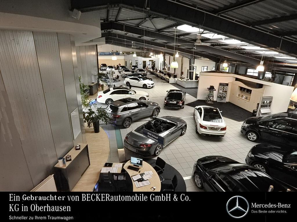 Mercedes-Benz A 200 AMG Line Bi-Xenon Navi Harman Kardon PTS