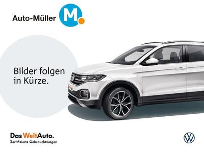 VW Golf Sportsvan Comfortline BT EPH Sihei Standh Standhzg
