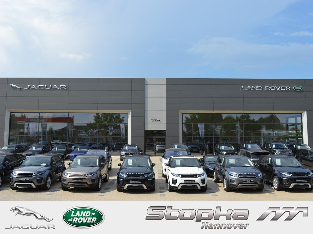 Land Rover Discovery Sport TD4 SE 19