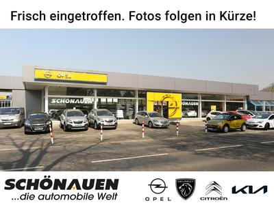 Opel Combo large view