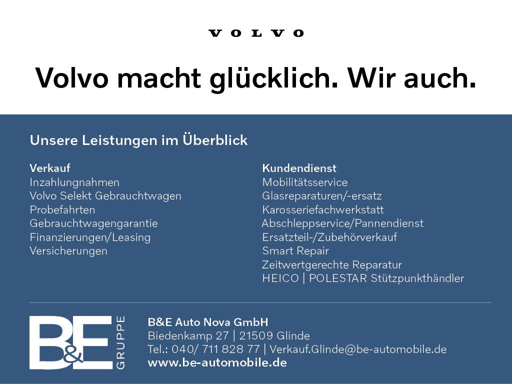 Volvo V60 T6 AWD Inscription Sitzhzg. LED Memory Navi