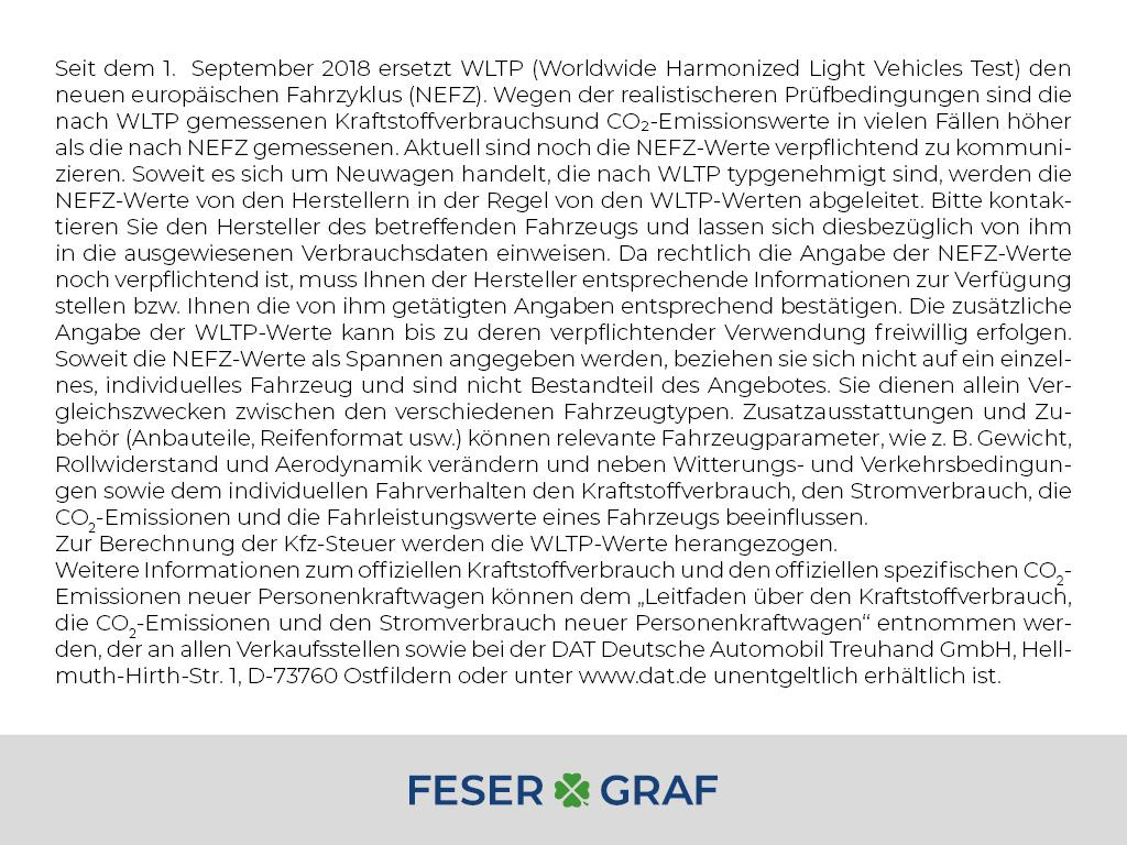 Seat Leon FR 2.0 TSI 190PS 7-Gang DSG