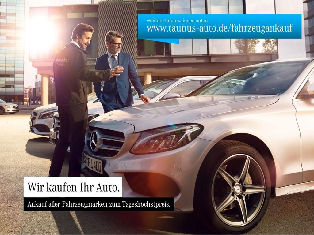Mercedes-Benz V 250 d AVANTGARDE XL LEDER NAVI ILS AMBIENTE
