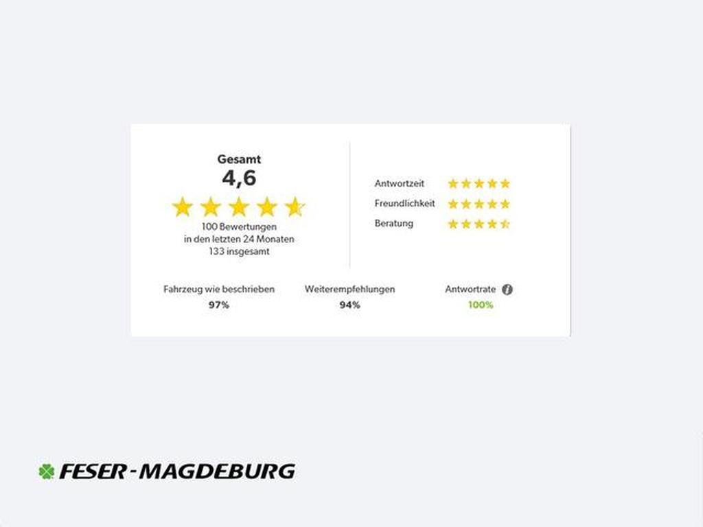 Audi A4 Avant 40TDI S tronic /Leder/ACC/Navi+/Kamera