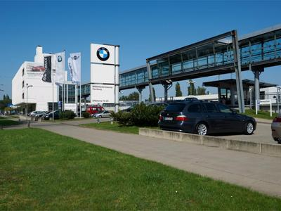BMW 520 Touring Navi 19