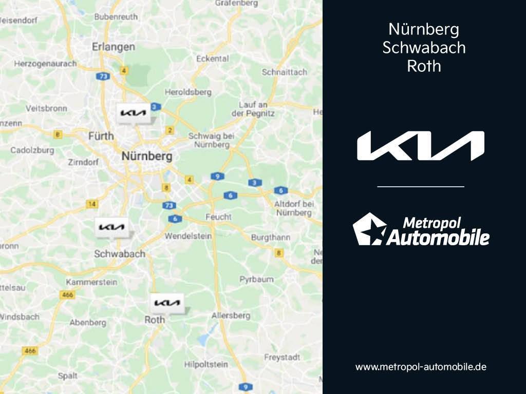 Kia Pro Ceed 1.6T DCT7 GT NAVI KOMFORT Panorama 18`