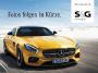 Mercedes-Benz Vito 116 BlueTEC Tourer PRO Lang