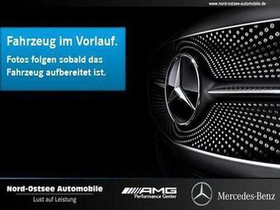 Mercedes-Benz E 220 d T AMG Navi AHK Multibeam Distronic 360°