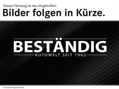 Mercedes-Benz B 180 BlueEFFICIENCY Ausstattung