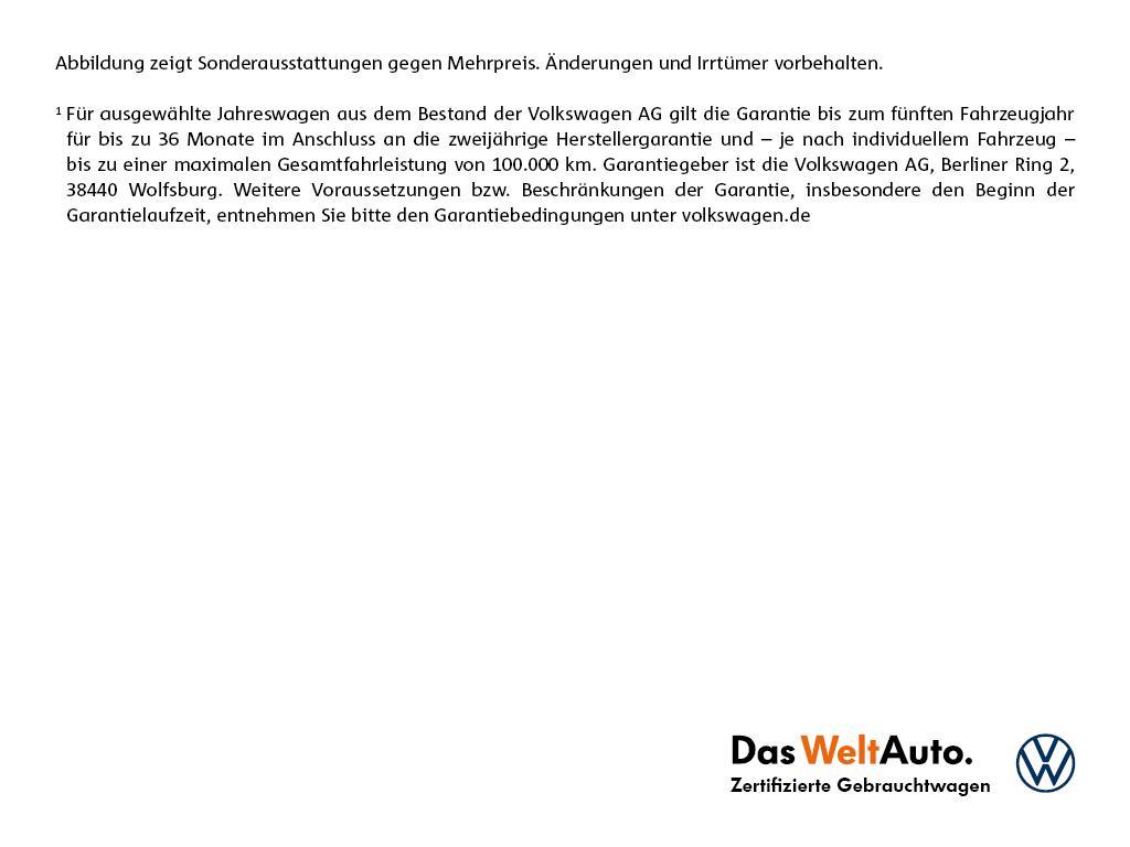 VW T-Cross STYLE 1.0 TSI 7-DSG LED NAVI ACC DAB+ 5J