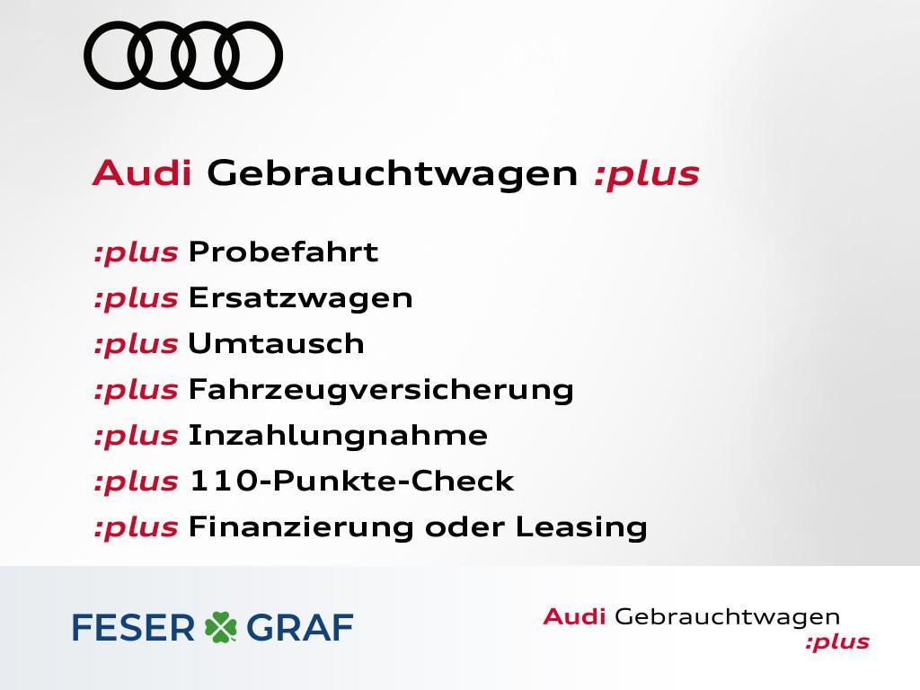 Audi A3 Sportback 2.0TDI S tro 3x S Line LED+Leder+Navi