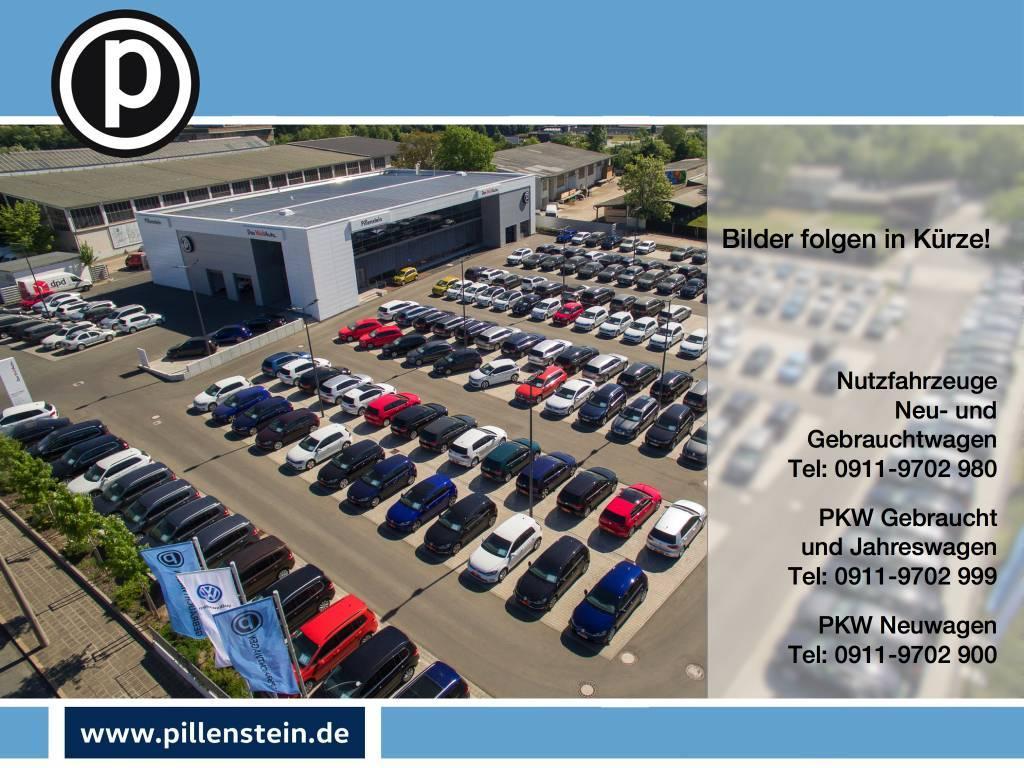 VW Polo 1.2l Match RADIO TEMPOM SITZH PDC LM