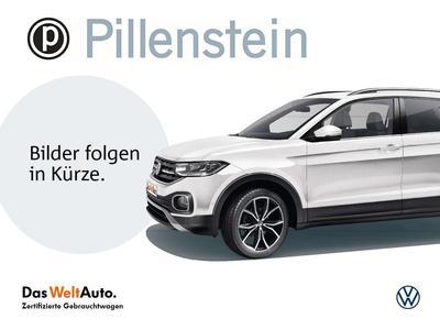 VW T-Roc 1.0 TSI NAVI KLIMA SITZH PDC LM